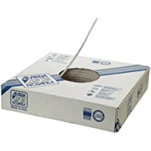 MAURER 19020260 Cable De Antena Tv 6,2/4,6mm Rollo 100mt