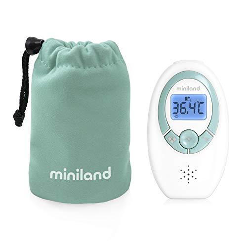 MINILAND - Thermométre bébé Thermoadvanced Plus