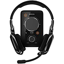ASTROGAMING Astro Gaming A30MixAmpDolby 7.1Gaming Headset black