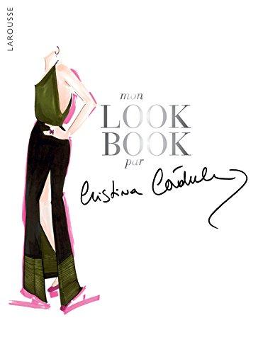 Mon look book par Cristina Cordula par Cristina Cordula