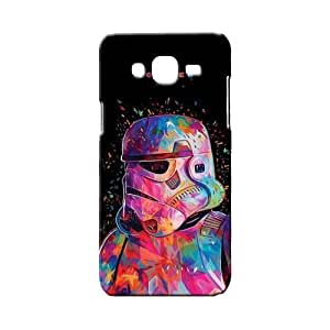 G-STAR Designer 3D Printed Back case cover for Samsung Galaxy J2 - G4240