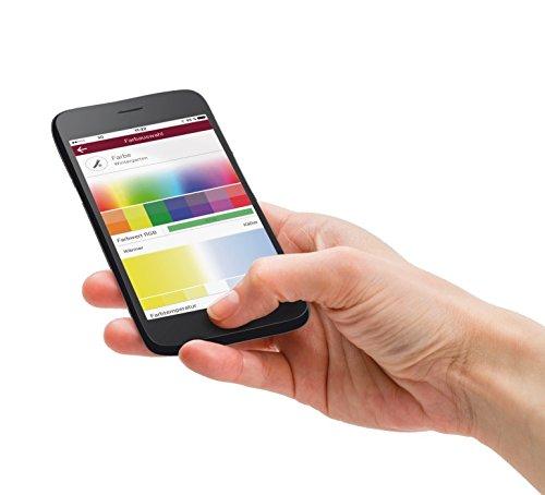 Paulmann SmartHome Bluetooth Fernbedienung Boss - 2