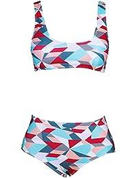 Bañadores Bikini Push Up Deportivos Bañador Trajes De Baño Mujer Vestidos De Baño Ropa Bikinis