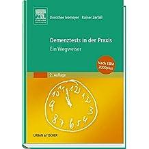 Mustergutachten Demenz (German Edition)