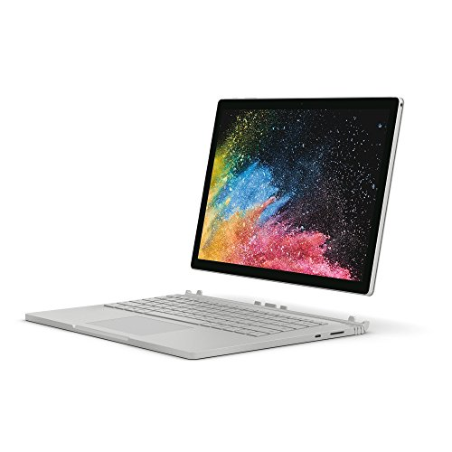 Microsoft Surface Book 2 (HN4-00003)