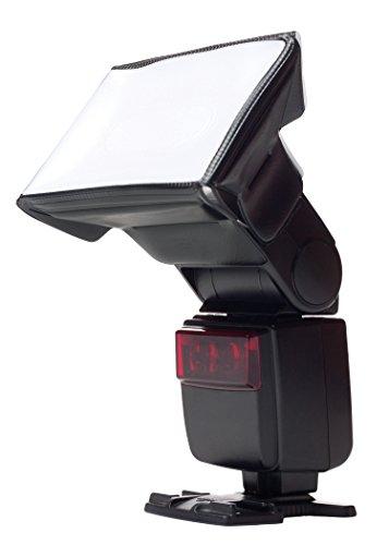 LumiQuest QuikBounce Light Modifier with UltraStrap