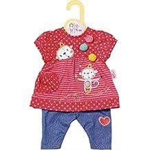 Kleidung & Accessoires Babypuppen & Zubehör Zapf Dolly Moda Babyschuhe 38-46 cm