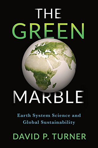 The Green Marble: Earth System Science and Global Sustainability