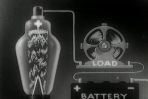 classic-vacuum-tube-film-dvd-1943-electronics-history-of-electron-cathode-vacuum-tubes-and-early-tra