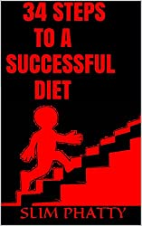 34 STEPS TO A SUCCESSFUL DIET (English Edition)
