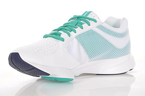 Reebok Lady Fitnisflare Chaussures D'entrainement white