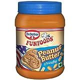 Dr. Oetker Fun Foods Peanut Butter Crunchy, 925g