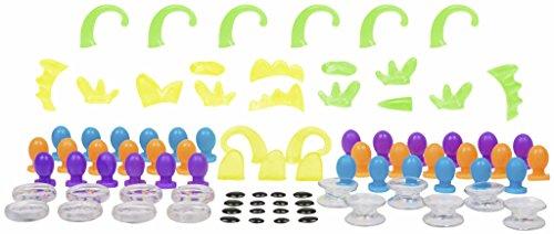 Oonies Recambio de globos y accesorios Océano (Famosa 700013961)