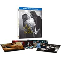 A Star is Born (DVD) with ArtCards