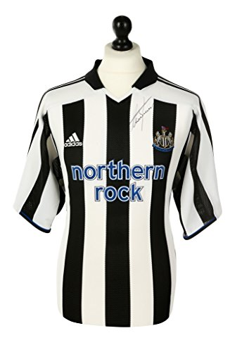 Alan-Shearer-Signed-Shirt-Autograph-Newcastle-United-0305-Jersey-Memorabilia