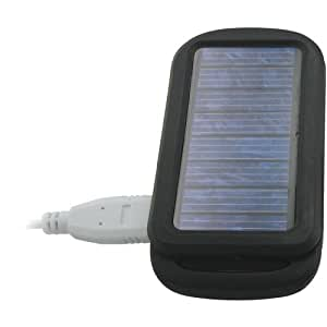 Chargeur solaire hybride Voltcraft SL-2 + 2 accus AA (R6)