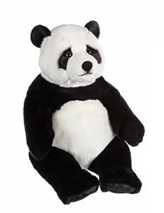 Gipsy - Panda 40 cm, Color Blanco y Negro (070302)