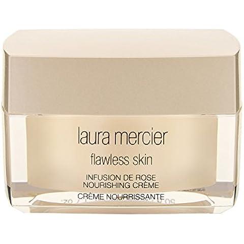 Laura Mercier Flawless Skin Crema Nutritiva Infusion de Rose - 50 ml