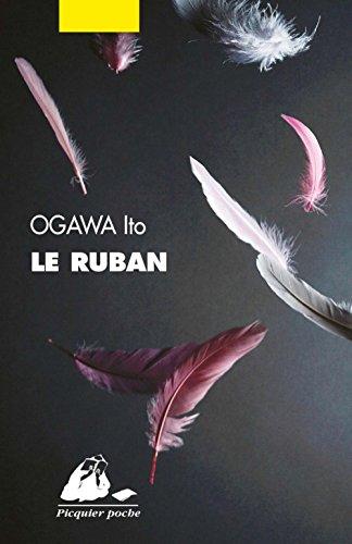 Le ruban par Ito Ogawa