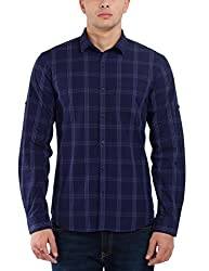 Highlander Men's Casual Shirt