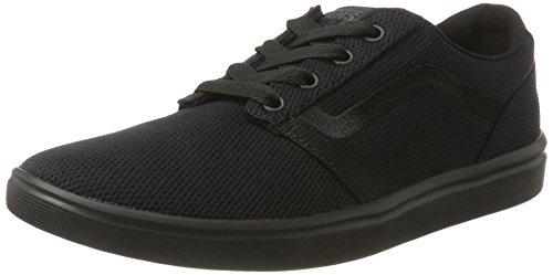 vans-herren-chapman-lite-low-top-schwarz-mesh-black-39-eu
