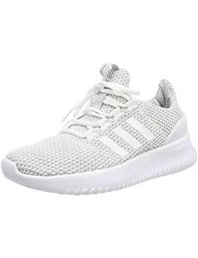 adidas Cloudfoam Ultimate, Zapatillas de Deporte Unisex niño