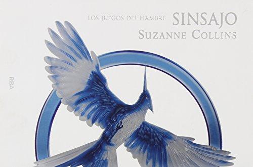 Sinsajo - Edición Lujo (JUEGOS DEL HAMBRE)
