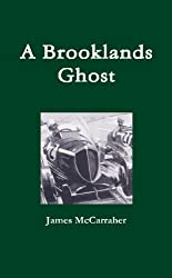 A Brooklands Ghost
