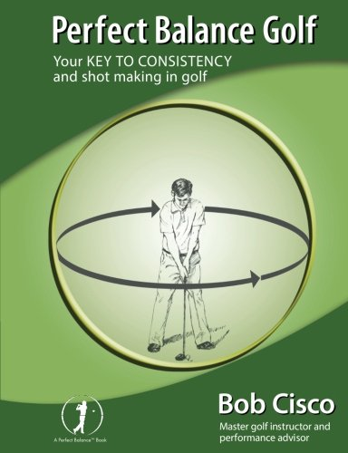 Perfect Balance Golf: Your Key to Consistency and Shot-making in Golf