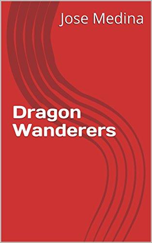Dragon Wanderers por Jose Medina