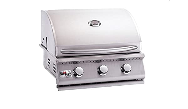Outdoorküche Edelstahl Reinigen : Summerset servierteller serie integrierte gas grill 26 natur oder