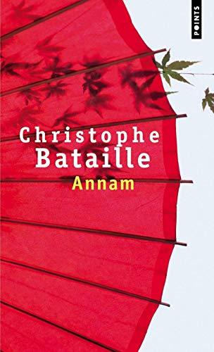 Annam - Prix du Premier Roman 1993
