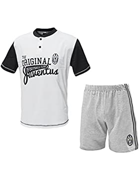 Pijamas Juventus para hombres Ropa oficial PS 24994