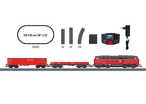 Märklin 29060 – Digital Startpackung mit BR 216