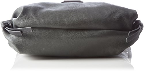 Tom Tailor Acc Damen Elin Schultertaschen, 29 x 29 x 12 cm Grau (grau 70)