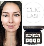 WUNDER Magnetische Wimeprn 3D - CLIC LASH Magnetic Lashes