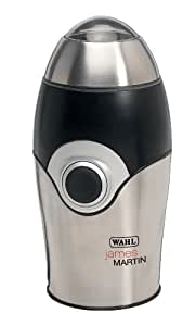 James Martin ZX595 by Wahl Mini Grinder - Silver