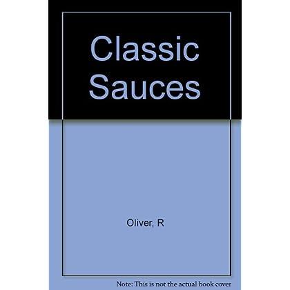 Classic Sauces