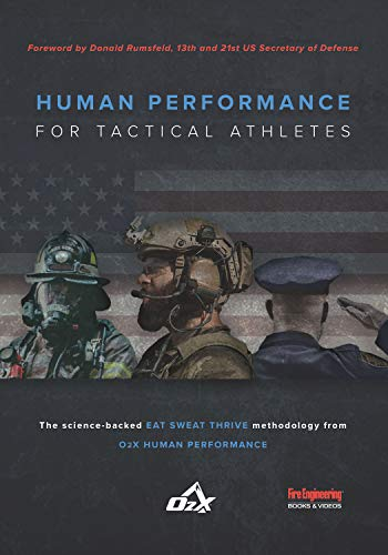 Human Performance for Tactical Athletes -