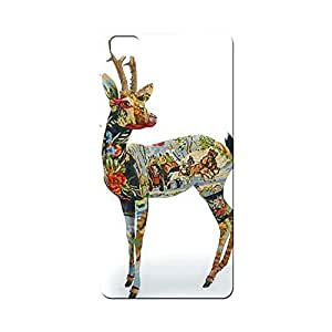 G-STAR Designer Printed Back case cover for Coolpad Note 3 - G0822