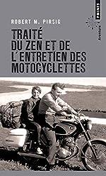 Traité du zen et de l'entretien des motocyclettes de Robert M. Pirsig