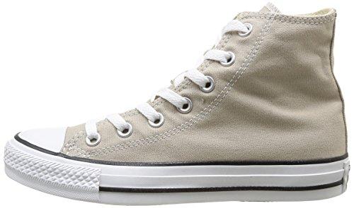 Converse Sneaker All Star Hi Canvas Sneakers Unisex Adulto Marrone l1u