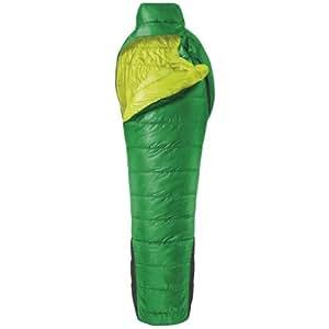 Salewa 00-0000005184 Spirit -2 SB Sac de couchage Droit Vert - Eucalyptus