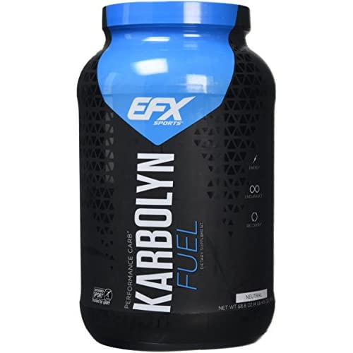 415wWd4bB3L. SS500  - All American EFX Karbolyn Sports Supplement, 2 kg, Unflavoured