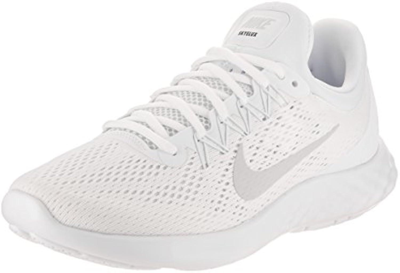 Nike Nike Lunar Skyelux   white/pure platinum off white