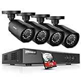 Surveillance Systems - Best Reviews Guide