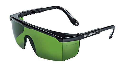 SafeLightPro F2 Lunettes de protection pour...
