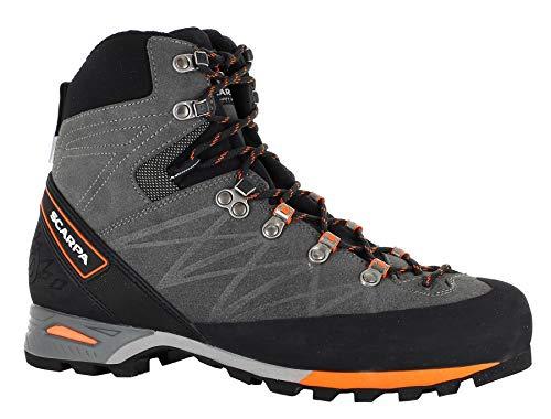 Chaussures de randonnée Homme Marmolada Pro OD - Shark Orange