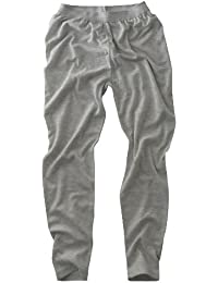 Northland Hombre Climate Control XT Long Pants, hombre, color Gris - gris, tamaño M