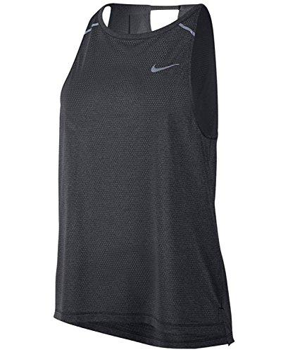 Nike Breathe Cutout Zur¨¹ck Tank Top (Tank Nike-cut-out)